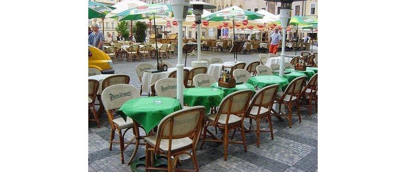 Staroměstská restaurace
